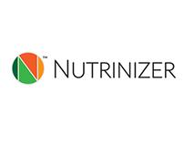Nutrinizer - Nutrition Website Design