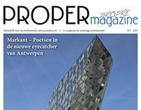 Proper Magazine