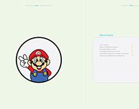 Nintendo Annual Report