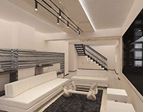 My interior projects