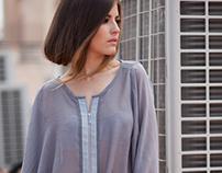 PROYECTOS Camisa-Capa LTD
