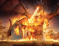 Disque Denuncia - Dragão
