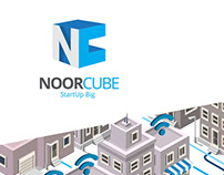 Noor Cube Video