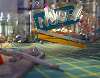 NodeFest: The Digital Made Physical