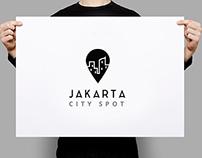Jakarta Cityspot Logo