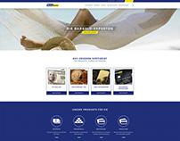 Relaunch Reisebank AG