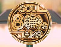 MOS Soul Jams II