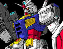 ARMD CHAPTER 1 : RX-78-02