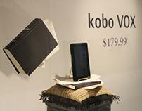 Kobo VOX