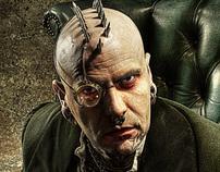 Samppa Von Cyborg