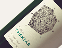FIGULA - WINE LABEL CONCEPT