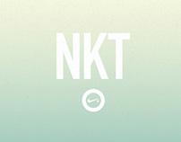N+KT Poster