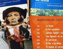 Quaderns de cultura popular