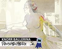 Knorr Ballerina One