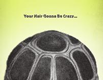 KEUNE Hair Products - Press Ads