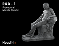 Houdini R&D - 1