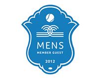FBC Mens Member Guest Logo