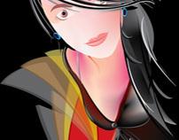 Smile Girl !