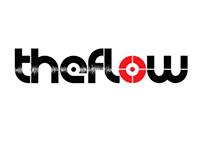 Logo: theflow