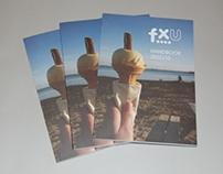 FXU Handbook 2012/13