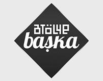 Atölye Başka - Logo
