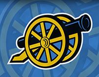 Bridage Logo Evolution
