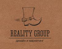 Reality logo (pt. 2)