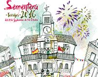 La Sementera 2016