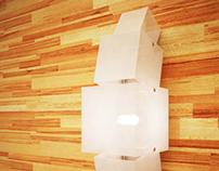 Basilisk lamp