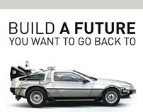 The Korte Company–Back to the Future