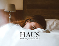 HAUS & Hertex Pitch
