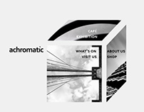 Achromatic Brochure
