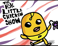 The Ask Little Chicken Show.