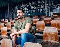 Joel Beukers - Fitness For Men Magazine