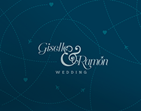 Giselle & Ramón - Invitaciones