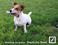 Deutsche Bank - Concours Michel Leën