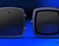 Nokia BH221 wireless headset