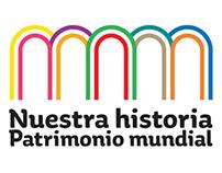 Ciudades mexicanas, patrimonio mundial. Versión 2