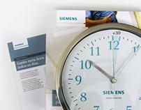 Solução Soarian Scheduling - Siemens