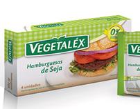 """Rediseño """"Vegetalex"""""""