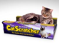 Celebrity Cat Scratcher