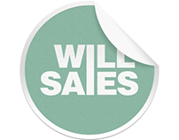 Will Sales (personal logo)