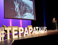 Te Papa Talks: Virtual Realities