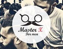 Master X (Barber Shop)