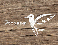 The Wood & Ink Logo