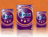 Orbit - Packaging Refresh