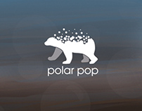 Polar Pop Rebrand