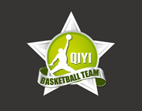 Qiyi BasketBall Team
