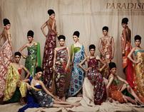 PARADISIAC / PRIYO OKTAVIANO SPRING SUMMER 2009