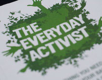 The Everyday Activist - Publishing